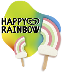 Happy Rainbow